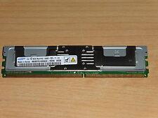 Samsung 4GB DDR2 RAM PC2-5300F 667Mhz ECC M395T5160QZ4-CE66