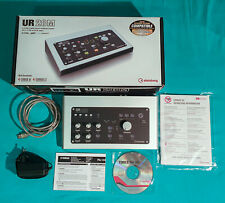 Steinberg UR28M USB Audio Interface Yamaha