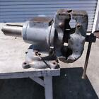 """Olympia Tools 5"""" Multi-Purpose Vise w/Table (Woodworking Machinery)"""