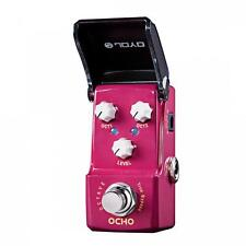 JOYO JF-330 OCHO OCTAVE DUAL RESPONSE IRON MAN SERIES 1ST TIME FOR SALE!