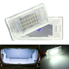 For BMW 5-series E39 E60 F10 M5 F11 LED Luggage Trunk Light Interior No Error