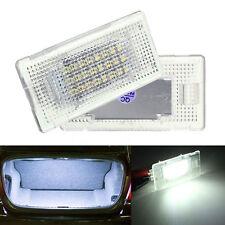 LED Luggage Trunk Light Interior No Error For BMW 5-series E39 E60 F10 M5 F11