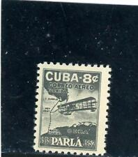 1Cuba 1952 Scott# C61 mint LH