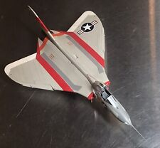 Custom Built 1/48 F4D-1 Skyray From Tamiya Kit NAVY