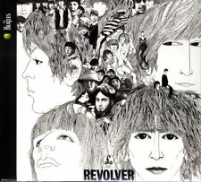 THE BEATLES Revolver LP Record 12inch Analog EMI Securey Packed Quality Vinyl