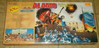 BMC Toys ALAMO Soldier Playset 1990s Vintage NEW MIB Set