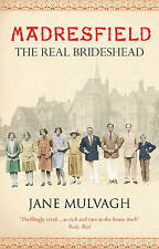 Madresfield: One House, One Family, One Thousand Years (Paperback)-ExLibrary