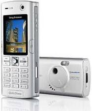 RARE SONY ERICSSON K608i MOBILE PHONE-UNLOCKED WITH NEW HOUSE CHARGAR & WARRANTY