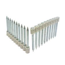 100 HILTI X SL 37 mm Schalungsnägel mag + 100 Kartuschen DX 5 460 41 40 36 351