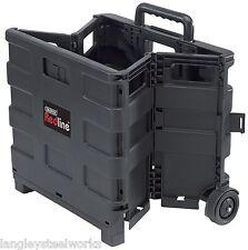 Draper Redline 68477 Folding Box Trolley