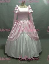 Full Length Satin Party Long Sleeve Dresses for Women