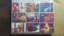Star Wars Shadows of The EmpireTopps complete Trading card set