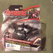 Marvel Avengers Age of  ULTRON Captain Americas War Machine