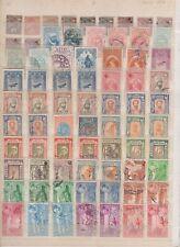 coleccion de sellos de etiopia,2 escaners