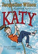 Katy [Hardcover] [Jul 30, 2015] Wilson, Jacqueline