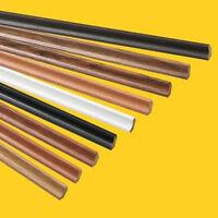 Laminate Floor Edging Beading Trim 2.4m x 10 Lengths The cheapest price on ebay
