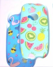 Case it Flexi Case For Nokia 3310 (2017) - Fruits & Flamingos Design - Twin P...