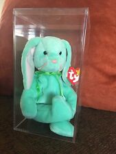 1996 HIPPITY BEANIE BABY! (EXTREMELY RARE!!!, with many errors, tag, ear errors)