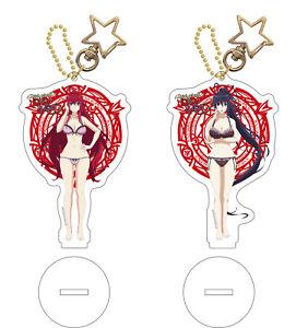 Highschool DXD Acryl Figur und Schlüsselanhänger  Rias Akeno - ORIGINAL Sakami
