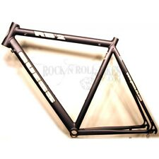 Road Bike Frame Guess 53cm Extremely Light 7005 AN6 Extra Lite Aluminium Tubing