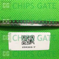 20PCS 2SK209-Y MOSFET N-CH S-MINI FET TOS