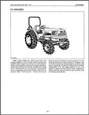 Heavy equipment manuals books for kubota ebay kubota l2900 l3300 l3600 l4200 2wd 4wd gst wsm service workshop manual cd fandeluxe Images