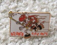 Atlanta Fire Ants (Roller Hockey International) pin