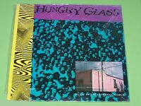 Hungry Glass - Music in the External World - 1986 Hyperspace Sealed NEW NEU LP