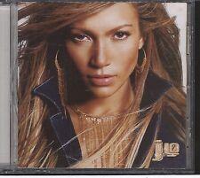 JENNIFER LOPEZ JLO CD 15 TRACKS