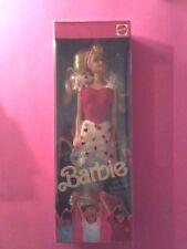 Barbie DE LA AMISTAD - FRIENDSHIP NRFB 1991