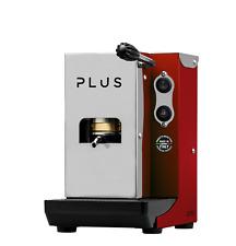 MACCHINA CAFFE  AROMA PLUS A CIALDE 2021 IN CARTA STANDARD ESE 44 COLORE ROSSO