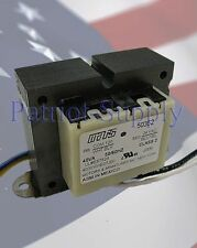 MARS 50352 40VA 120V TO 24V FOOT MOUNT STEP DOWN TRANSFORMER