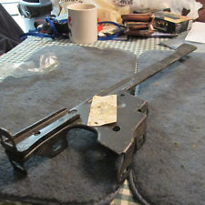 NOS 1975 1976 1977 1978 FORD PINTO HOOD LATCH SUPPORT BRACKET D5FZ-16747-A NEW