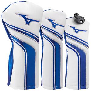 Mizuno Staff Golf Club Headcovers Tour Style