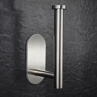 Sn _ Acier Inoxydable Papier Toilette Porte Moderne Bain Serviette Rack