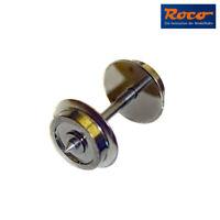 Roco 85600 / 40196 H0-Radsatz, Ø 11 mm *AC*  1 Stück ++ NEU