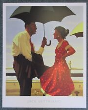 Jack Vettriano, Bad Boy, Good Girl - Quality Art Print 40x50 cm - FREEPOST