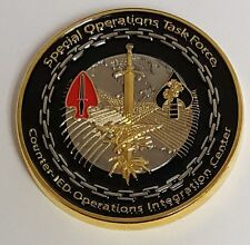 SOCOM CIA NCS SOG Delta Force CAG ST6 DevGru MARSOC Counter-IED Ops Int Ctr #002