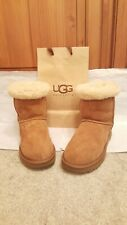 Original /ugg uggs boots size 7.5 or eu 40. Tan colour.  very good condition .