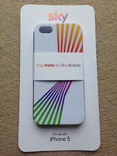 Sky iPhone 5 Case