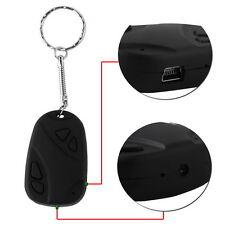 Portable Good Quality HD Car keychain Style Micro camera Mini DV H5