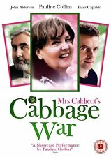 Mrs Caldicot's Cabbage War (DVD)