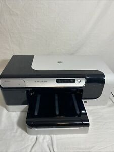 HP OfficeJet PRO 8000 Color Wireless Inkjet Printer With Box Untested