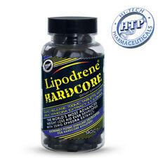 HTP Lipodrene. Hardcore .90Ct.Exp.2021 .