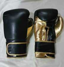 New Custom Made Leather Boxing Gloves Any Logo R Name ,inspired by winning Grant