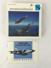 Edito Service Military Fighter Transport Aviation Airplane 115 Cards Collectible