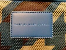 Marc by Marc Jacobs Laptop Case PBlue Polyester NEW