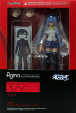 Figma #329 Takao Arpeggio of Blue Steel -Ars Nova- Cadenza US Seller Authentic