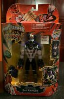 Power Rangers Fury Animorphin Jungle Master Bat Ranger Figure BANDAI New In Box