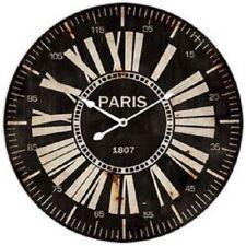 Unbranded Paris Analogue Wall Clocks